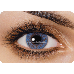 FreshLook Colors Blue