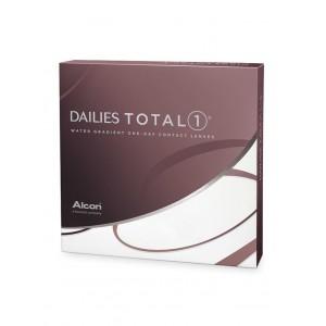 ديليز توتال 1 (90 عدسة)