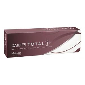 ديليز توتال 1 (30 عدسة)